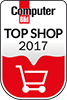 Computer Bild Top Shop 2017