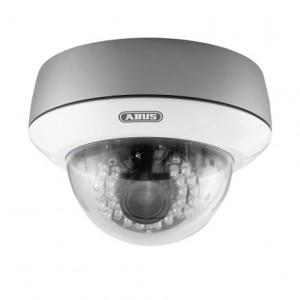 ABUS IP Kamera Test